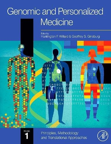 9780123694201: Genomic and Personalized Medicine: V1-2