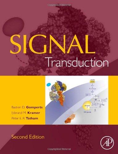 9780123694416: Signal Transduction