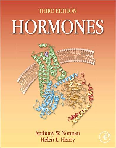 9780123694447: Hormones, Third Edition