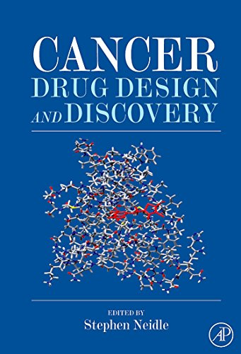 9780123694485: Cancer Drug Design and Discovery