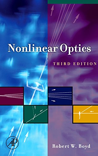 9780123694706: Nonlinear Optics, Third Edition