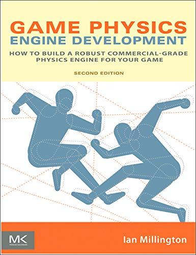 9780123694713: Game Physics Engine Development (The Morgan Kaufmann Series in Interactive 3D Technology)