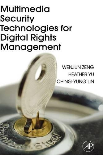 9780123694768: Multimedia Security Technologies for Digital Rights Management