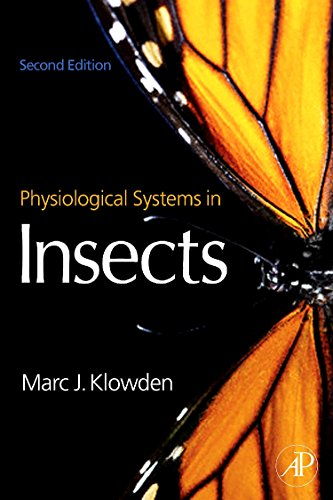 9780123694935: Physiological Systems in Insects