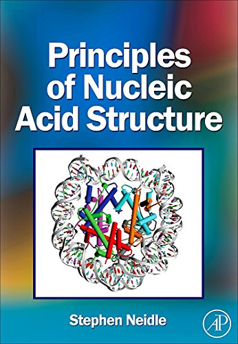 9780123695079: Principles of Nucleic Acid Structure