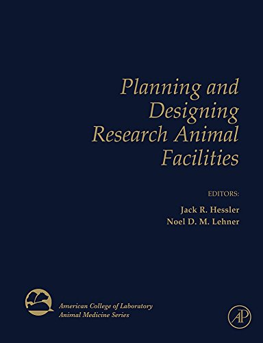 9780123695178: Planning and Designing Research Animal Facilities (American College of Laboratory Animal Medicine)