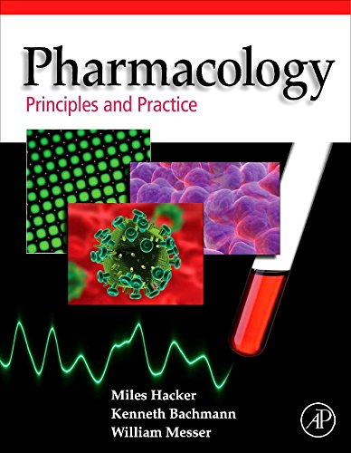 9780123695215: Pharmacology: Principles and Practice