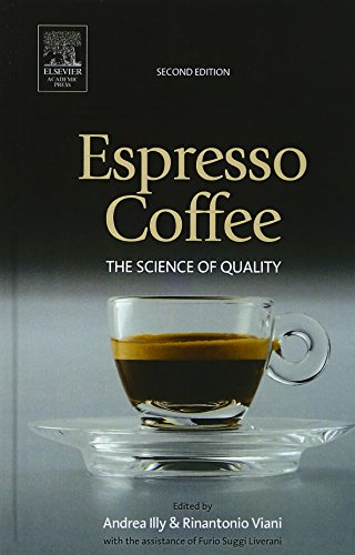 9780123703712: Espresso Coffee, Second Edition: The Science of Quality