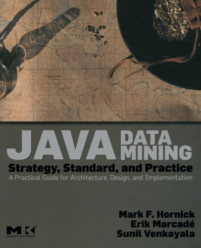 9780123704528: Java Data Mining: Strategy, Standard, and Practice: A Practical Guide for architecture, design, and implementation (The Morgan Kaufmann Series in Data Management Systems)