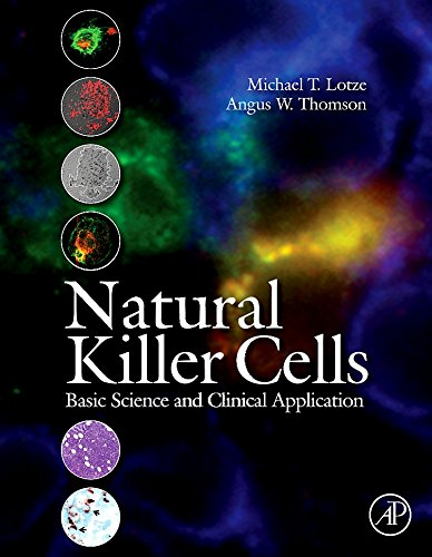 9780123704542: Natural Killer Cells: Basic Science and Clinical Application