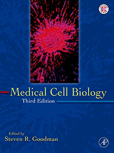 9780123704580: Medical Cell Biology