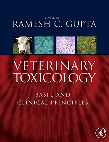 9780123704672: Veterinary Toxicology: Basic and Clinical Principles