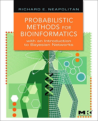 9780123704764: Probabilistic Methods for Bioinformatics: With an Introduction to Bayesian Networks
