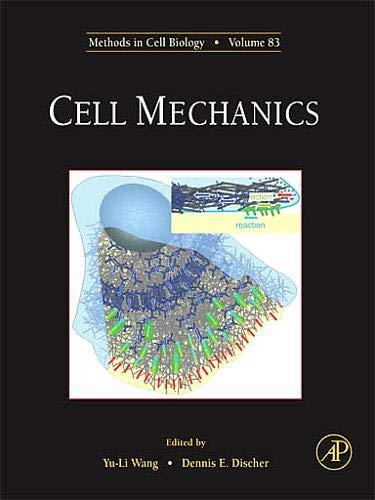 9780123705006: Cell Mechanics, Volume 83 (Methods in Cell Biology)