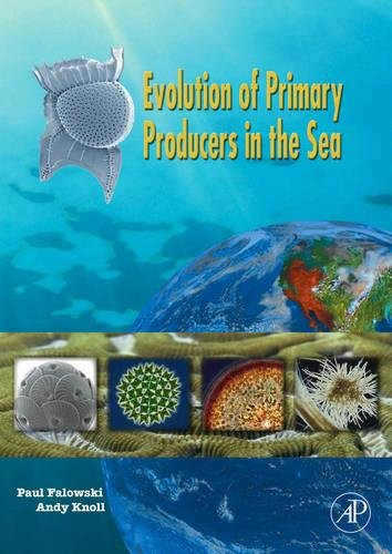 9780123705181: Evolution of Primary Producers in the Sea