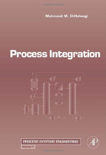 9780123705327: Process Integration (Process Systems Engineering)
