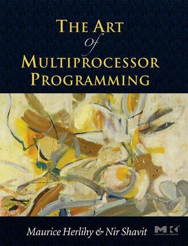 9780123705914: The Art of Multiprocessor Programming,