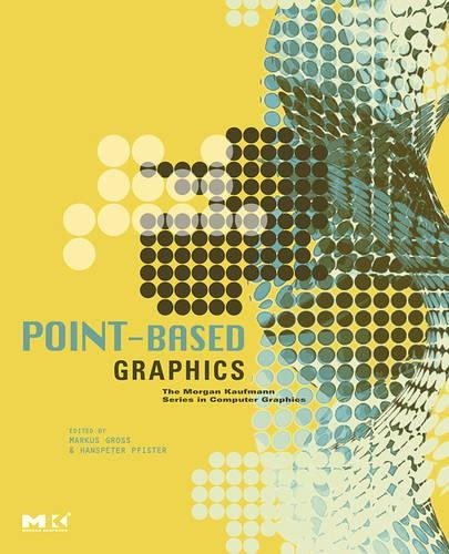 9780123706041: Point-Based Graphics (The Morgan Kaufmann Series in Computer Graphics)