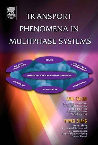 9780123706102: Transport Phenomena in Multiphase Systems