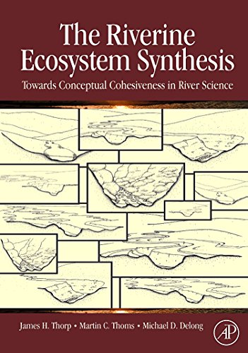 9780123706126: The Riverine Ecosystem Synthesis: Toward Conceptual Cohesiveness in River Science (Aquatic Ecology)