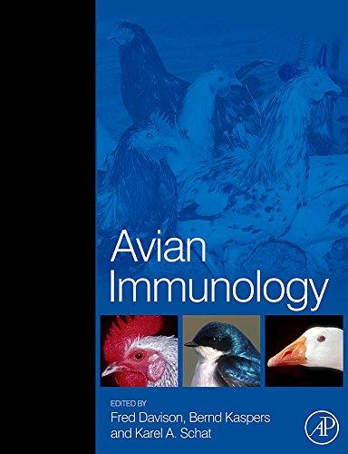 9780123706348: Avian Immunology