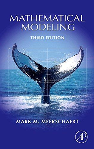9780123708571: Mathematical Modeling