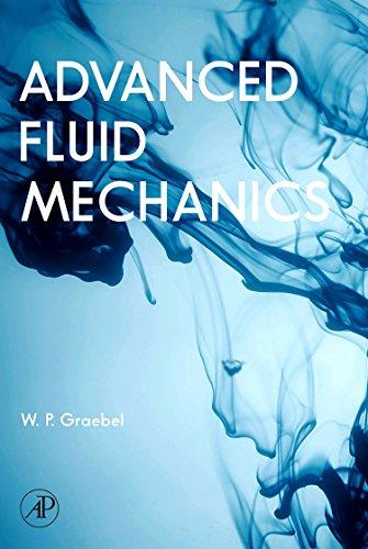 9780123708854: Advanced Fluid Mechanics