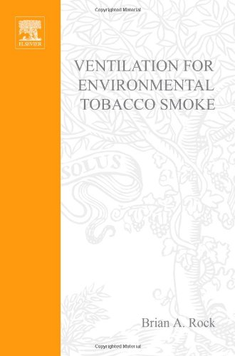 9780123708861: Ventilation for Environmental Tobacco Smoke