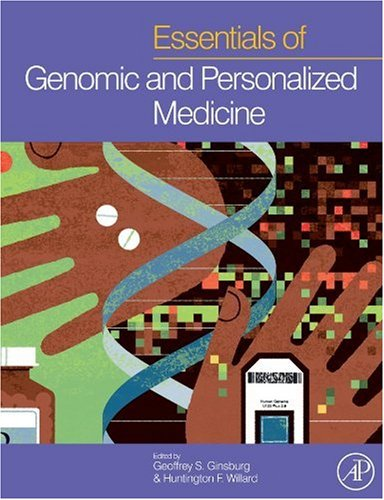 9780123708885: Genomic and Personalized Medicine, Two-Vol Set: Genomic and Personalized Medicine Volume 1, Volume 1: Principles, Methodology and Translational Approaches