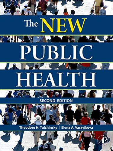 9780123708908: The New Public Health, Second Edition: An Introduction for the 21st Century