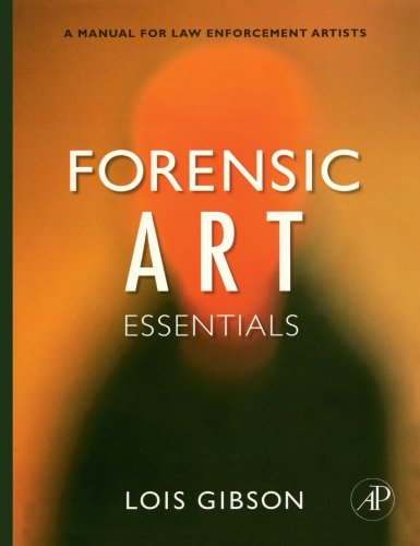 9780123708984: Forensic Art Essentials: A Manual for Law Enforcement Artists