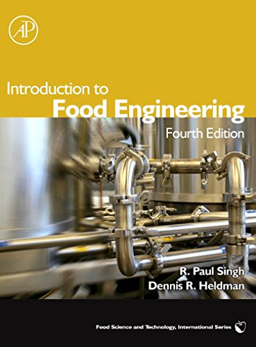 9780123709004: Introduction to Food Engineering, Fourth Edition (Food Science and Technology)