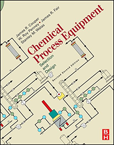 9780123725066: Chemical Process Equipment: Selection and Design, Second Edition