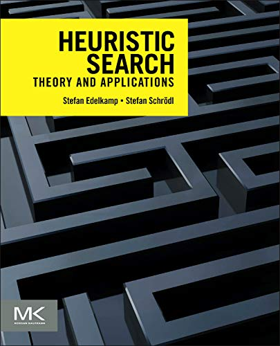 9780123725127: Heuristic Search: Theory and Applications