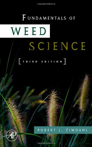 9780123725189: Fundamentals of Weed Science