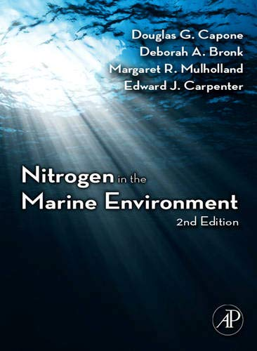 9780123725226: Nitrogen in the Marine Environment, Second Edition