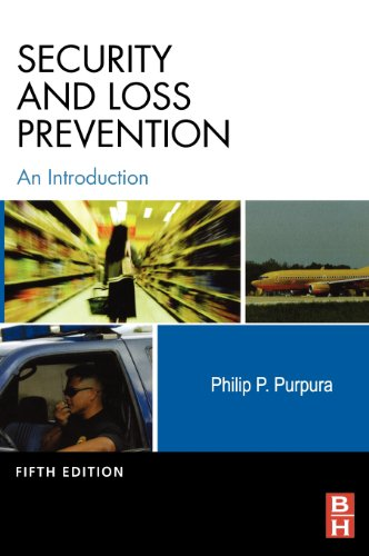 9780123725257: Security and Loss Prevention: An Introduction
