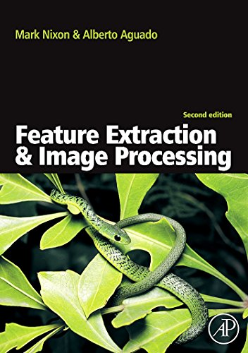 9780123725387: Feature Extraction & Image Processing