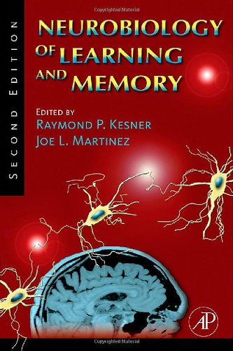 9780123725400: Neurobiology of Learning and Memory, Second Edition