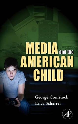 9780123725424: Media and the American Child