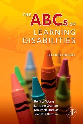 9780123725530: The ABCs of Learning Disabilities, Second Edition