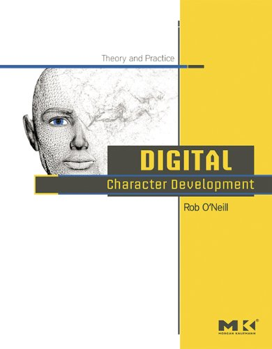 9780123725615: Digital Character Development: Theory and Practice