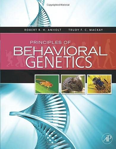 9780123725752: Principles of Behavioral Genetics