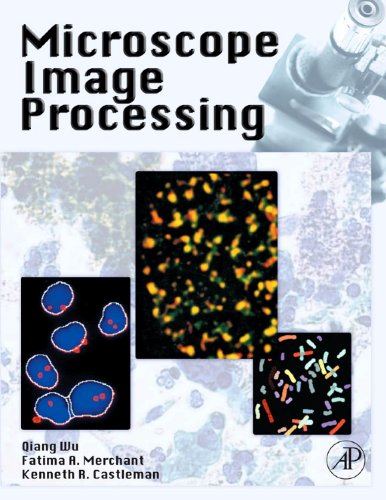 9780123725783: Microscope Image Processing