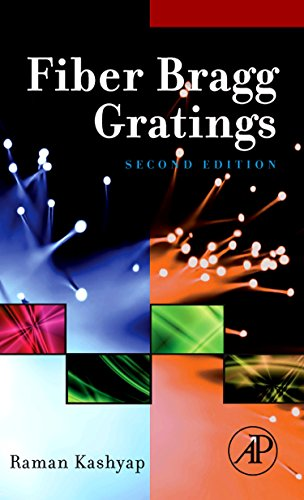 9780123725790: Fiber Bragg Gratings (Optics and Photonics)