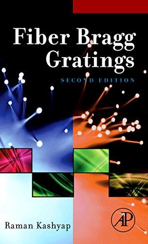 9780123725790: Fiber Bragg Gratings, Second Edition (Optics and Photonics Series)