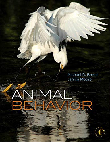 9780123725813: Animal Behavior