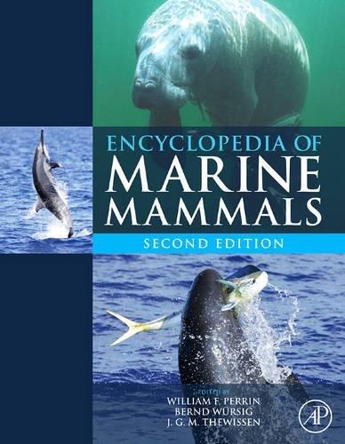 9780123735539: Encyclopedia of Marine Mammals, Second Edition