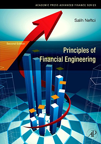 9780123735744: Principles of Financial Engineering (Academic Press Advanced Finance)