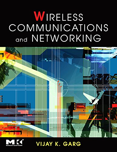 9780123735805: Wireless Communications & Networking (The Morgan Kaufmann Series in Networking)